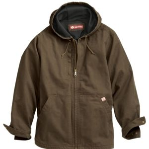 Laredo Boulder Cloth™ Canvas Jacket with Thermal Lining Thumbnail