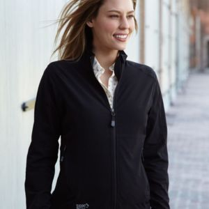 Women's Precision All Season Soft Shell Jacket Thumbnail