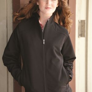 Women's Intensity DDX Soft Shell Jacket Thumbnail