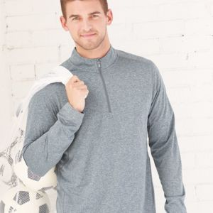 Vapor Performance Heather Quarter-Zip Pullover Thumbnail