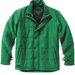 Traverse Puffer Jacket Thumbnail
