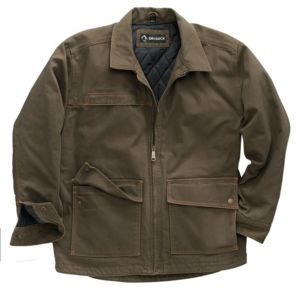 Flint Boulder Cloth™ Canvas Jacket Thumbnail