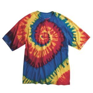Tie-Dye Performance T-Shirt Thumbnail