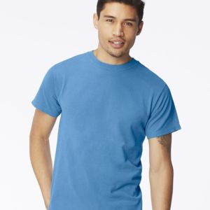 Garment Dyed Short Sleeve T-Shirt Thumbnail
