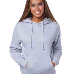 Women's Pullover Hooded Sweatshirt Thumbnail
