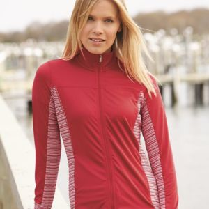 Women's Rangewear Full-Zip Jacket Thumbnail