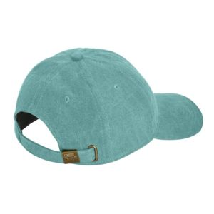 Pigment Dyed Canvas Baseball Cap Thumbnail