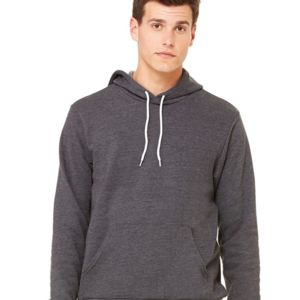 Unisex Sponge Fleece Drop Shoulder Hoodie Thumbnail