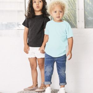 Toddler Triblend Short Sleeve Tee Thumbnail