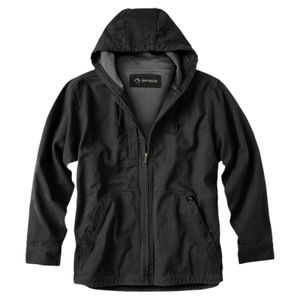 Laredo Boulder Cloth™ Canvas Jacket with Thermal Lining Tall Sizes Thumbnail