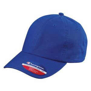 Washed Twill Dad Cap Thumbnail