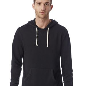 School Yard Burnout French Terry Hooded Sweatshirt Thumbnail