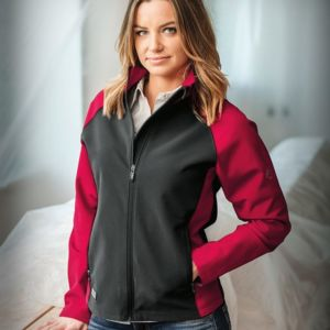 Women's Contour Soft Shell Jacket Thumbnail
