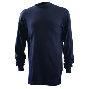 Men's Classic Flame Resistant Long Sleeve HRC 2 T-Shirt Thumbnail