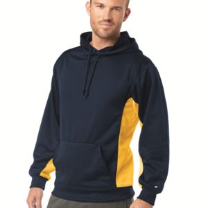 Performance Fleece Hooded Sweatshirt Thumbnail