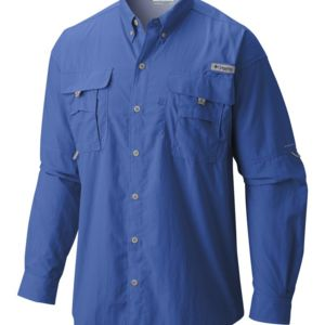 PFG Bahama™ II Long Sleeve Shirt Thumbnail
