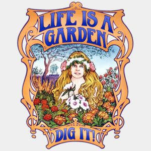 RS415011 Life Is a Garden Thumbnail