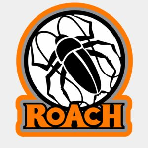 RS002 RoAcH Sign Logo Thumbnail